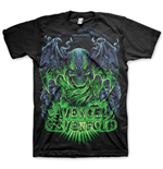 T-shirt Avenged Sevenfold: Dare to Die