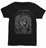 T-shirt Anthrax: Spreading the disease