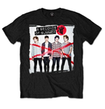 T-shirt 5 Seconds of Summer: Album Cover 1'