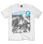 T-shirt 5 Seconds of summer: Live Collage