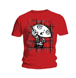 T-shirt Les Griffin: Stewie Anarchy