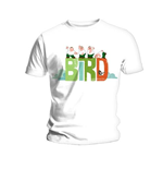 T-shirt Les Griffin: Peter Bird