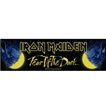 Banderole Iron Maiden: Fear Of The Dark