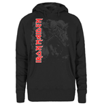 Sweat à Capuche Iron Maiden Trooper