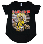 T-shirt Iron Maiden: Killers