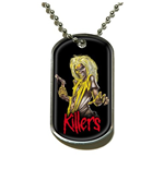 Dog Tag Iron Maiden 186078
