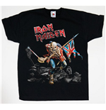 T-shirt Iron Maiden: Trooper