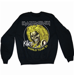 Sweatshirt Iron Maiden: Killers '81