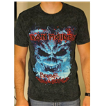 T-shirt Iron Maiden: Brave New World