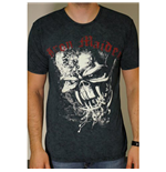 T-shirt Iron Maiden: Final Frontier Eddie