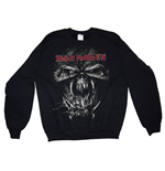 Sweatshirt Iron Maiden: Final Frontier Eddie