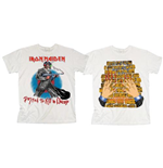T-shirt Iron Maiden: Chicago Mutants