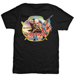 T-shirt Iron Maiden: Trooper Robinsons Beer