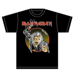 T-shirt Iron Maiden: Eddie Hook