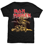 T-shirt Iron Maiden: Slasher