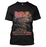 T-shirt Iron Maiden: Sanctuary