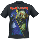 T-shirt Iron Maiden: No Prayer