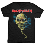 T-shirt Iron Maiden: Piece of Mind