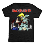 T-shirt Iron Maiden: New York