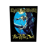 Patch Iron Maiden: Fear Of The Dark