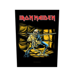 Patch Iron Maiden: Piece Of Mind