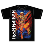 T-shirt Iron Maiden: Vampyr