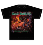 T-shirt Iron Maiden: From Fear to Eternity Album