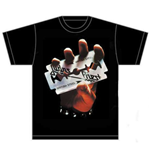 T-shirt Judas Priest: British Steel