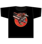 T-shirt Judas Priest: Screaming for Vengeance