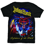T-shirt Judas Priest: Defender of the Faith