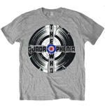 T-shirt The Who: Quadrophenia