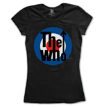 T-shirt The Who: Target Classic