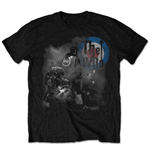 T-shirt The Who: Quadrophenia Album