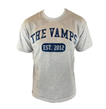 T-shirt The Vamps: Team Vamps