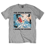 T-shirt Stone Roses: Adored