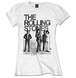 T-shirt The Rolling Stones: Est. 1962 Group Photo