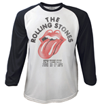 T-shirt Manches Longues Raglan The Rolling Stones: The Rolling Stones