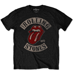 T-shirt The Rolling Stones: Tour 78