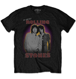 T-shirt The Rolling Stones: Mick & Keith