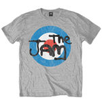 T-shirt The Jam: Vintage Logo