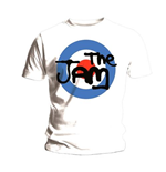 T-shirt The Jam: Spray Logo
