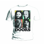 T-shirt The Doors: Color Box