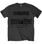 T-shirt The Beatles: Abbey Road Sign