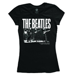 "T-shirt Beatles: ""Palladium 1963"""