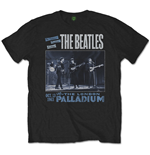 "T-shirt The Beatles: ""1963"" The Palladium"