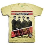 T-shirt The Beatles: 1962 Port Sunlight