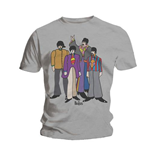 T-shirt The Beatles: Submarine