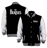 Veste Collège The Beatles: Drop T Logo