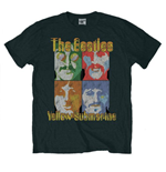 T-shirt The Beatles: Sea of Science