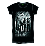 T-shirt The Beatles: Tittenhurst Lampost